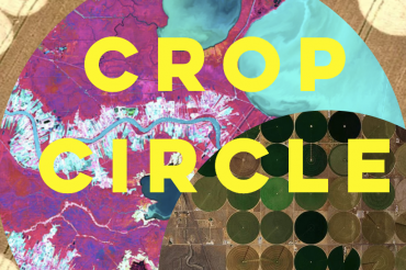 crop circle podcast
