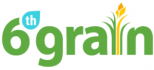 6th Grain logo