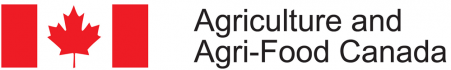Agriculture and Agri-Food Canada Logo