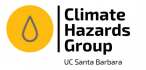 Climate Hazards Group  Logo