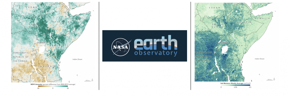 Earth Observatory logo
