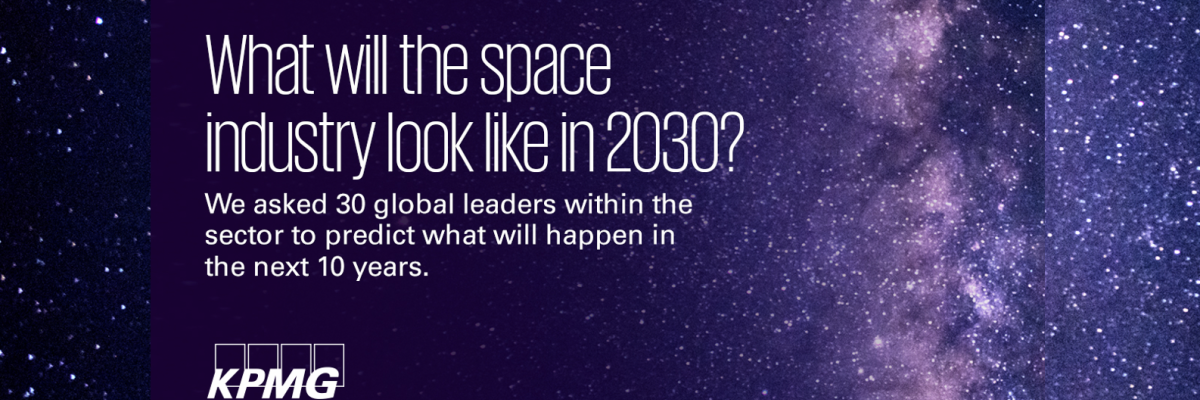 KPMG 30 Expert Opinions for 2030