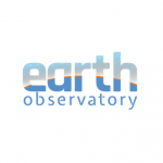NASA Earth Observatory logo